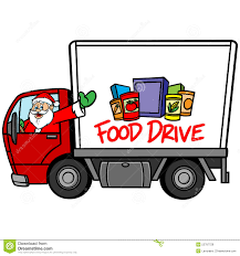 Canned Food Drive starts December 10th- 21st