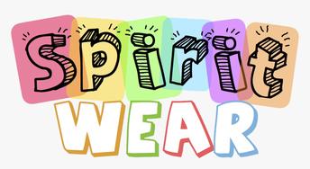 *NEW* Smithfield Spirit Wear