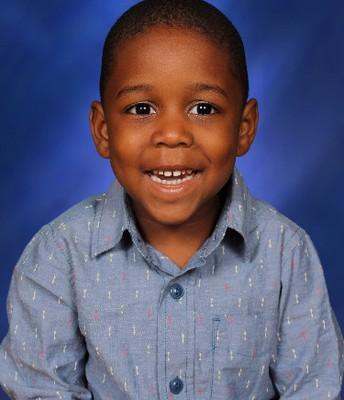 Second Grade - Khalil