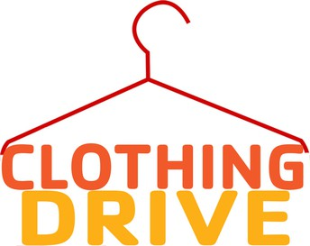 PTO Clothing Drive!
