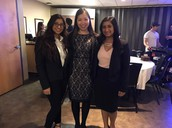 Congratulations to the New Rotaract Club of Ryerson!