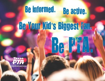 A Message from our PTA