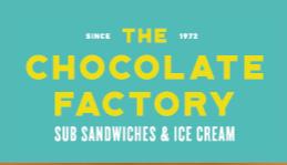 Noche de recaudación de fondos 18 de marzo en The Chocolate Factory