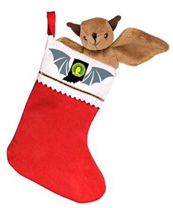 bats in your stocking