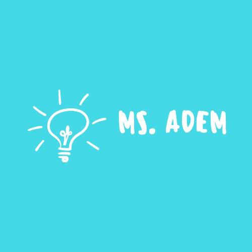 Adem Adjahoto profile pic