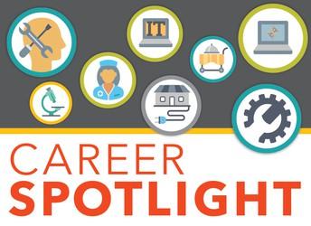 Career and Community Spotlight Series