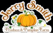 Grade 2/3 Pumpkin Farm Trip