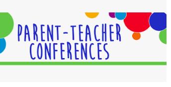 Parent Teacher Conferences - Nov 5-13, 2018