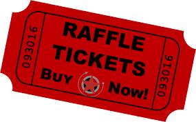 Raffle Ticket Sales