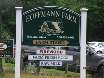 HOFFMANN FARM
