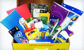 #8 Back to School Supply Resources