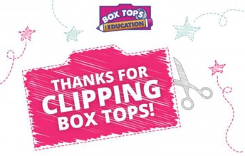 Box Tops Contest Results