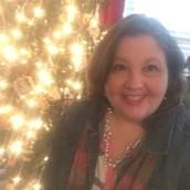 Mrs. Sanders- Dyslexia Interventionist Rockbrook Elementary
