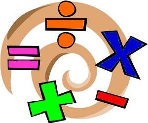 Math Game Night-Tuesday, February 6th (4K-5th grade)