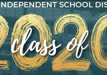 Class of 2020 FAQ (KISD)
