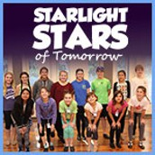 Starlight STARS of Tomorrow