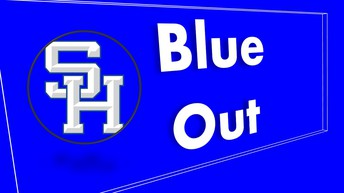 FREE Admission for Current SHISD Students to Support BLUE OUT Night at Panther Stadium