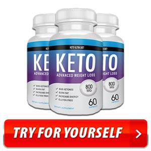 Keto Ultra Diet - Lose Weight and Stay Fit