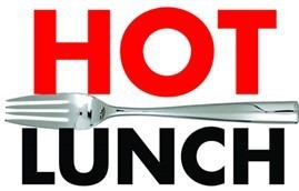 February Hot Lunch