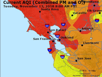 Air Quality Concerns