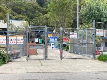Gate C