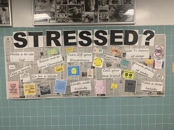 Bulletin Boards by Ms. Bingham & Mrs. Ordway