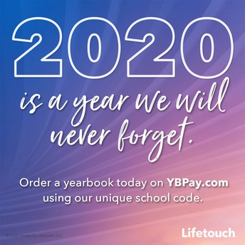 LAST CALL TO ORDER YEARBOOKS