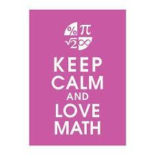 Math Updates....