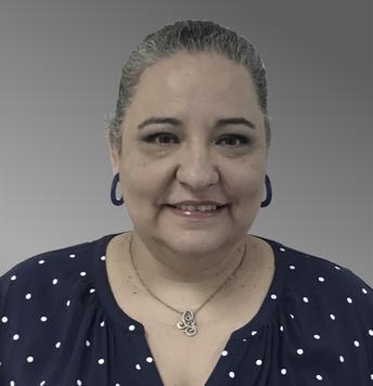 Ms. Geneva Green - ESL Coordinator
