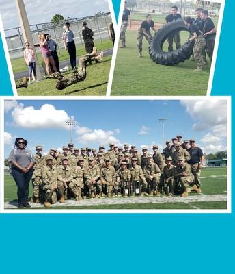ROTC Raiders