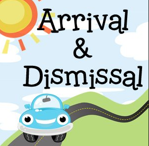 Arrival and Dismissal (Breakfast)