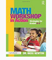 Math Workshop Details