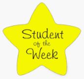 Scholar of the Week