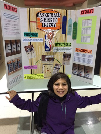 The 2018 STEM Showcase will show off projects for 3rd, 4th, and 5th graders from across the district.  The Showcase on March 10 at the Willow Creek Center is free and open to the public.