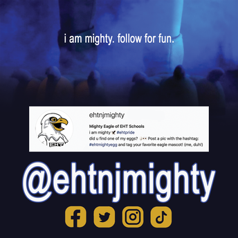 THE STUDENTS HAVE SPOKEN...MEET MIGHTY!