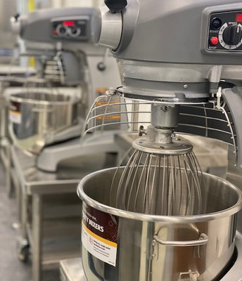 Culinary - Large Mixers