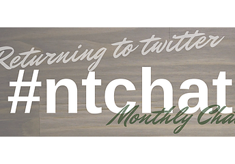 #ntchat (New Teacher Twitter Chat) is Back!