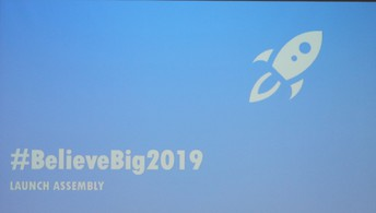 Believe Big 2019