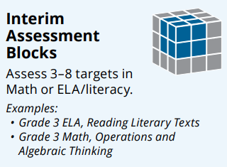 Language Arts: Interim Assessment for Learning!