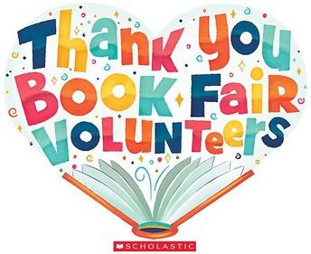 Thank you for a successful book fair