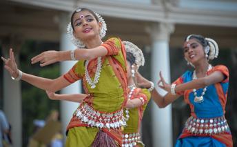 Cultural Arts November Spotlight