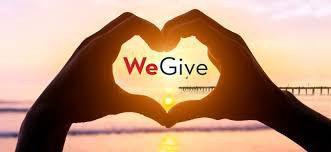We Give Campaign