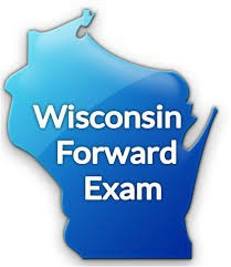 WISCONSIN FORWARD TESTING grades 3-5