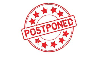 Picture Retake Day is postponed until further notice