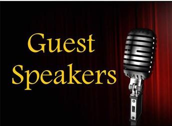 NATIONAL-LEVEL SPEAKER: DR. WILLIAM DERESIEWICZ