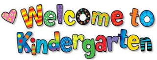 Attention Rising Kindergarten Parents!