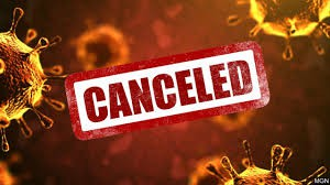 2020 Festival Canceled