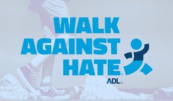 ADL's Virtual Walk Against Hate!