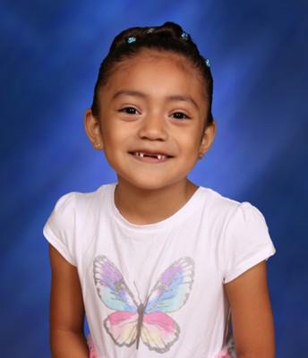First Grade - Celina