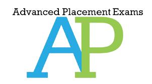 AP Exams Week 5/17-5/20